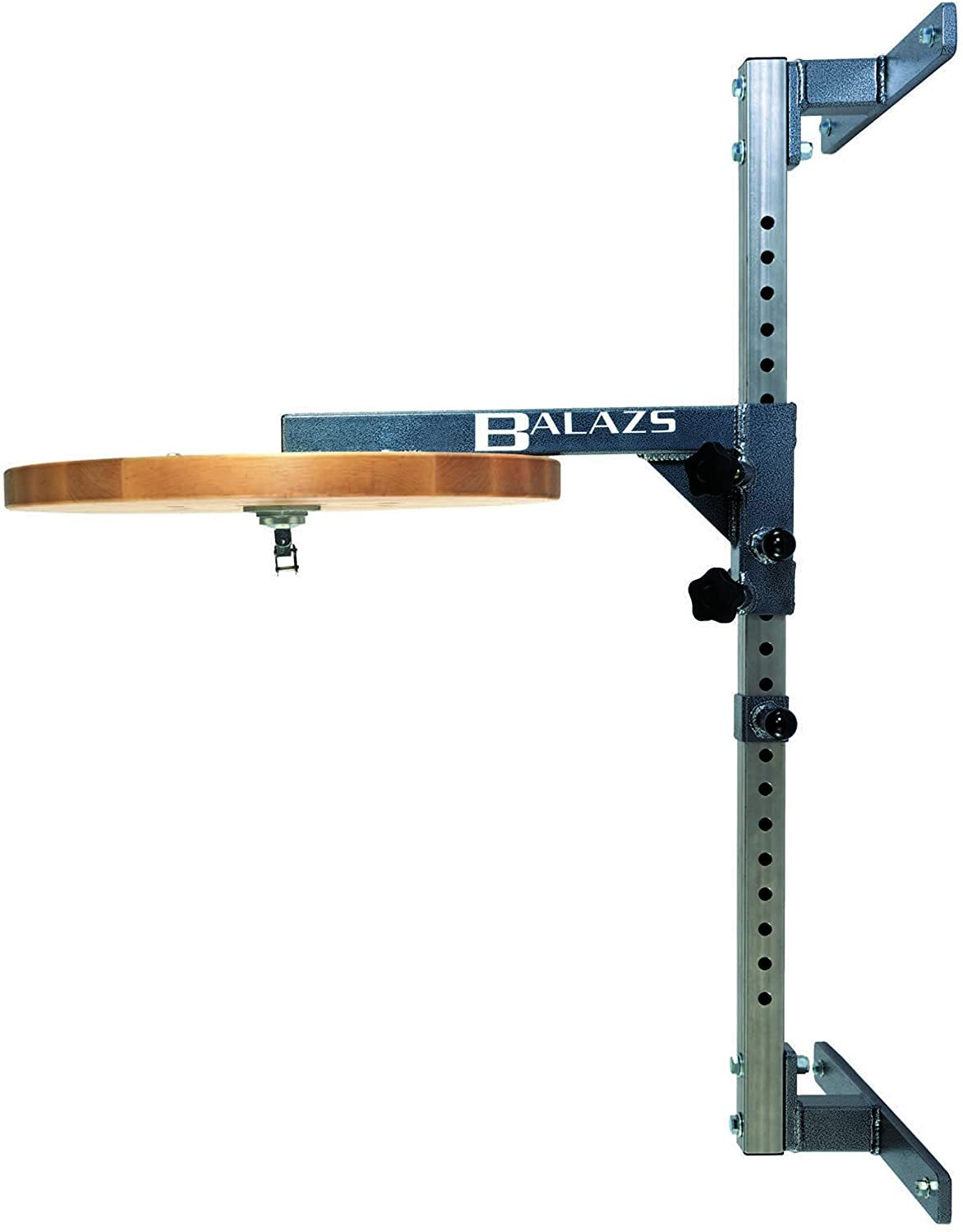 24 inch Adjustable Speed Bag Platform
