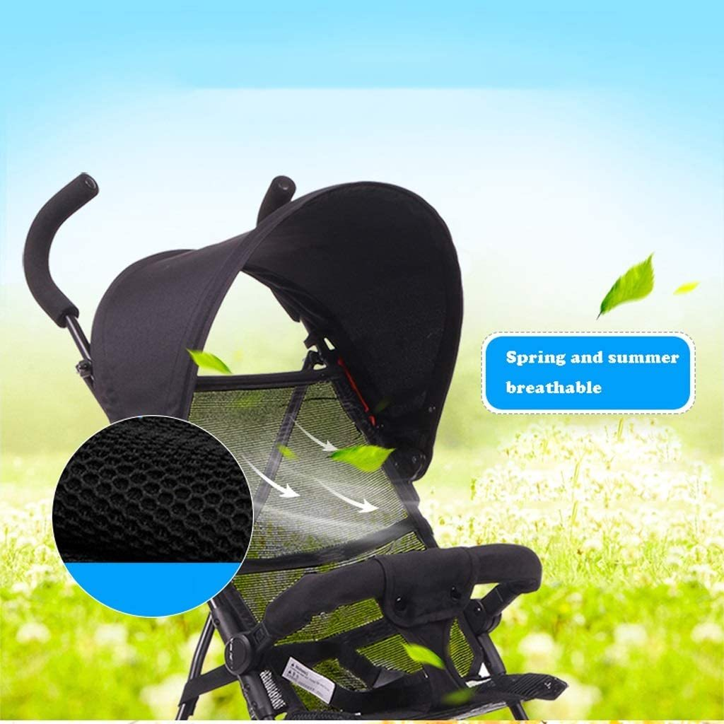 Jogger Baby Strollers,Lightweight Easy Fold Compact Travel ...