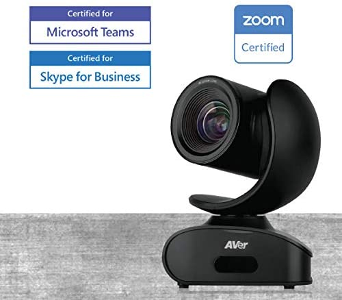 CAM540 4K HD Video Conferencing Camera