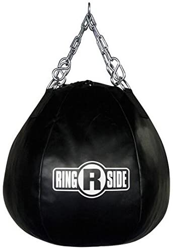 65-pound Body Snatcher Powerhide Punching Heavy Bag (Soft Filled)