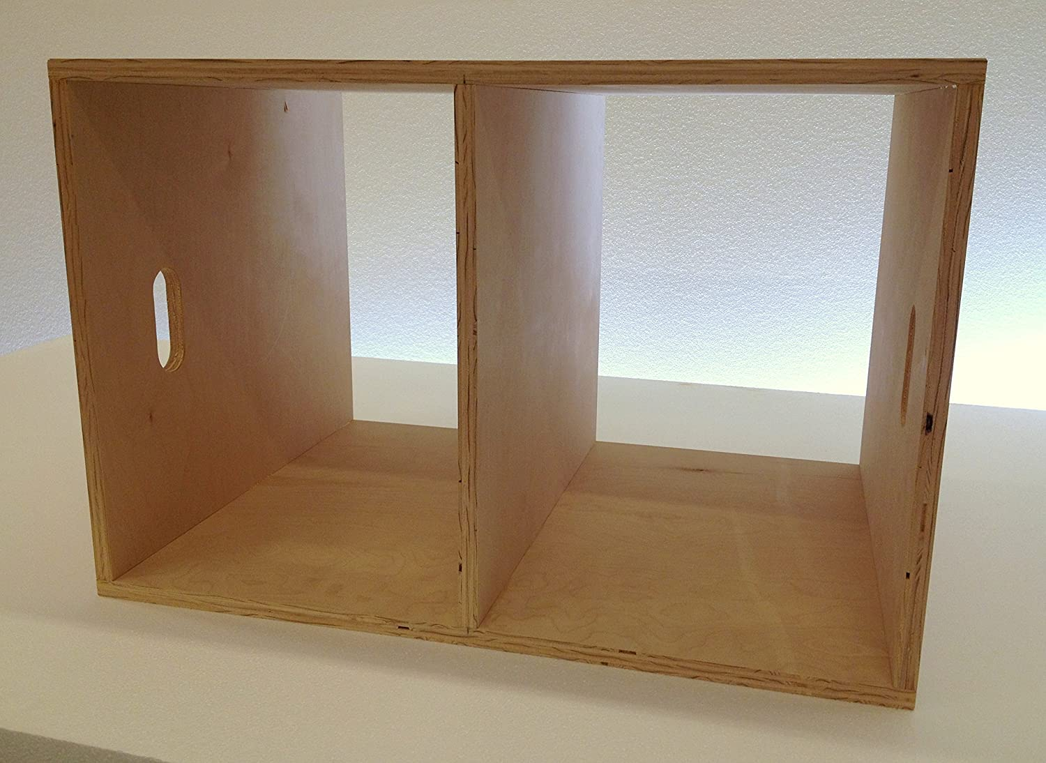 "3 in 1 Plyometric Box: 20""x24""x30"" Flatpack"
