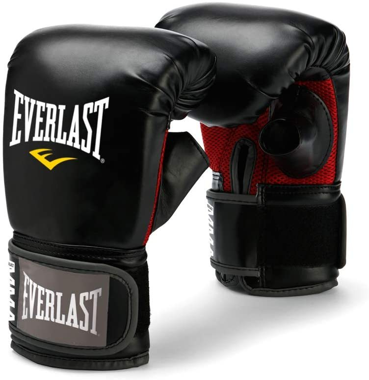 70-Pound MMA Heavy-Bag Kit