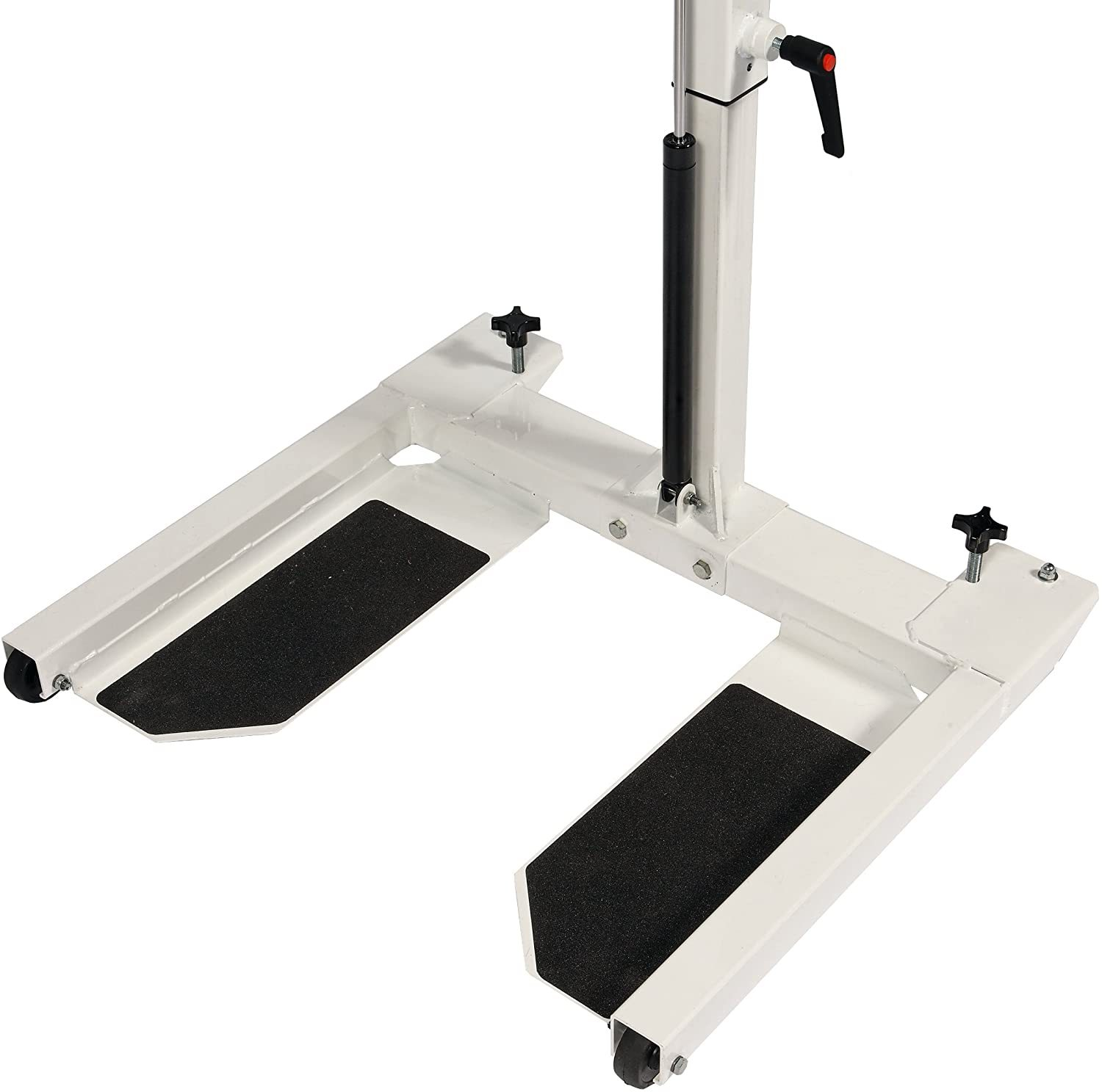 HCI Fitness Adjustable Height Upper Body Ergonometer Table