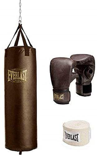 Traditional Heavy Bag kit (100)