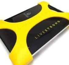 LiveStrong Portable 500 GB Hard Drive SuperSpeed USB 3.0/USB 2.0 31953700