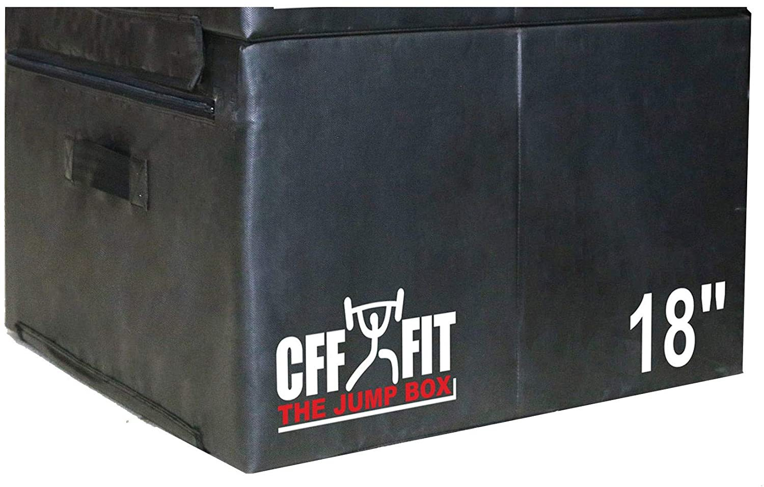 CFF Cushion Plyo Boxes