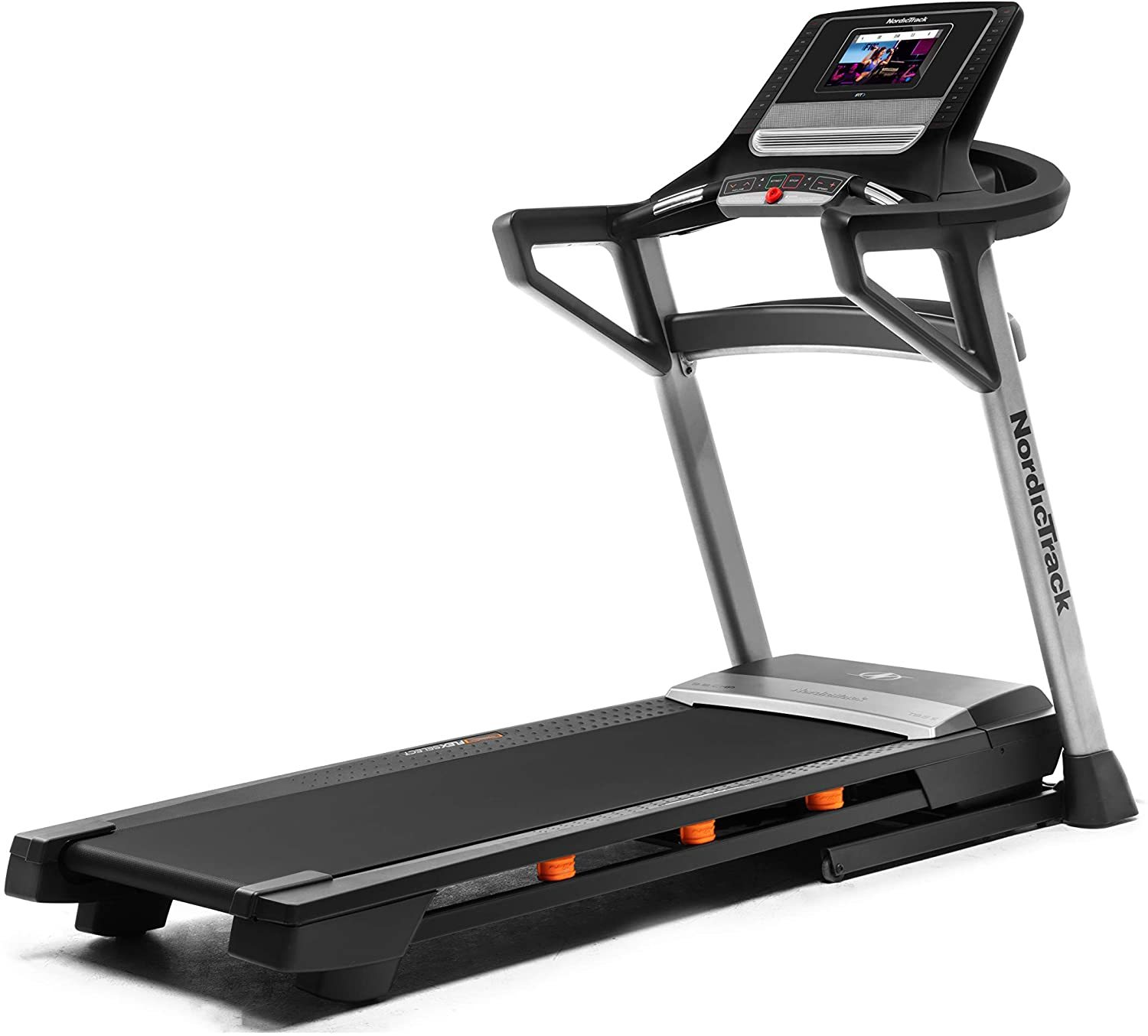 T Series Treadmills (6.5S, 6.5Si, 7.5S, 8.5S, 9.5S Models)