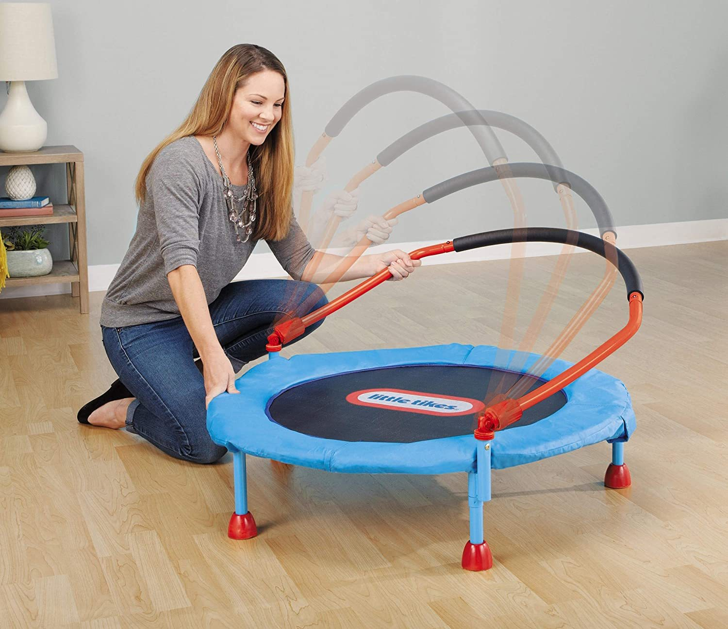 Easy Store 3' Trampoline