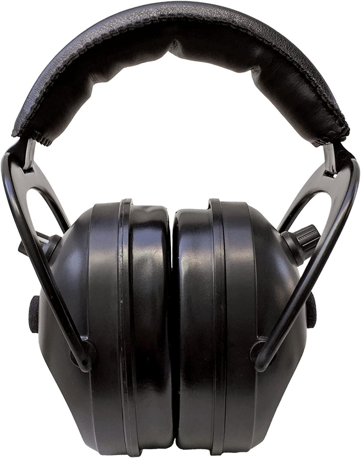 HORMONES – Gold II 26 - Electronic Hearing Protection & Amplification - Shooting Earmuff - NRR 26 - Electronic Hearing Protector Muffs