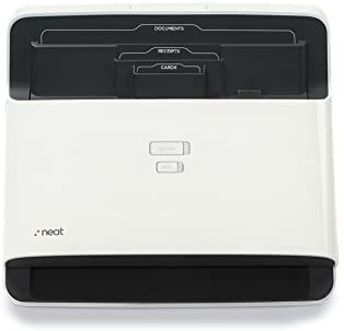 NeatDesk Desktop Scanner and Digital Filing System, Home Office Edition, 2005410