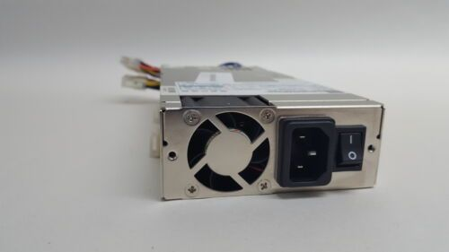 Seventeam ST-350U-AC 350W 24-Pin 1U Server Power Supply