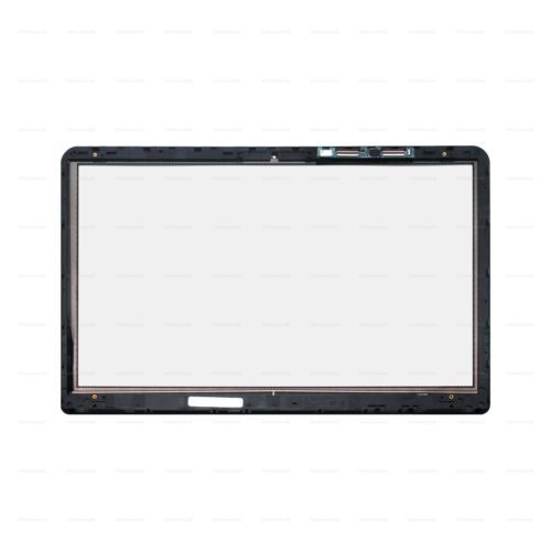 15.6'' Touch Screen Digitizer Glass + Bezel For HP ENVY X360 m6-w154nr M6-w101dx