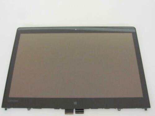 "Lenovo Thinkpad Yoga 14 20FY FRU: 01AW138 14"" FHD LCD LED Touch Screen Assembly"