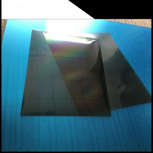 5x32 inch 0 90 degree LCD Polarizer Polarizing Film Sheet for LCD LED IPS Screen