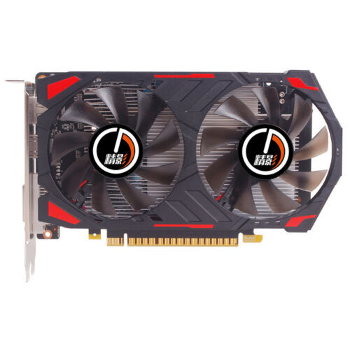 NEW for NVIDIA GeForce GTX 750Ti 2GB Desktop Computer Game Graphics/Video Card