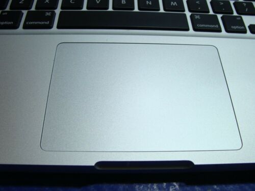 "MacBook Pro A1278 13"" 2012 MD101LL Top Case w/ Trackpad BL Keyboard 661-6595 ER*"